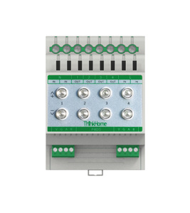 P4D系列云控器